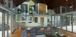 Light and Airy Living Area of Villa Samsara 2